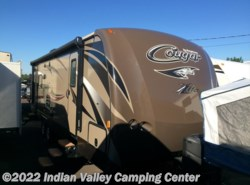 Used 2016  Keystone Cougar XLite 28RLS by Keystone from Indian Valley Camping Center in Souderton, PA