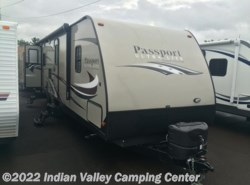 Used 2017  Keystone Passport Ultra Lite Grand Touring 2890RL by Keystone from Indian Valley Camping Center in Souderton, PA
