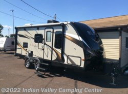 New 2017  Keystone Passport Ultra Lite Elite 195RB by Keystone from Indian Valley Camping Center in Souderton, PA