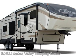 New 2017  Keystone Cougar 326RDS