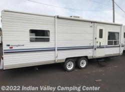 Used 2001  SunnyBrook SB Series 2760 by SunnyBrook from Indian Valley Camping Center in Souderton, PA