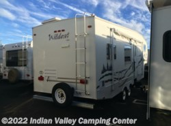Used 2005  Forest River Wildcat 28RK by Forest River from Indian Valley Camping Center in Souderton, PA