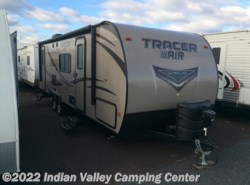 Used 2015  Forest River All American Tracer Air TRT 250 by Forest River from Indian Valley Camping Center in Souderton, PA