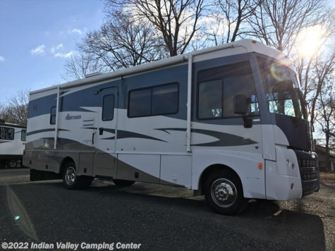 2009 Winnebago Sightseer 29R