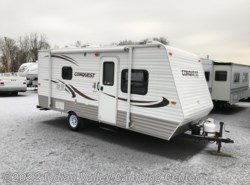 Used 2013  Gulf Stream Conquest Lite 19BHC by Gulf Stream from Indian Valley Camping Center in Souderton, PA