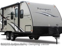 New 2018 Keystone Passport Ultra Lite Express 175BH available in Souderton, Pennsylvania