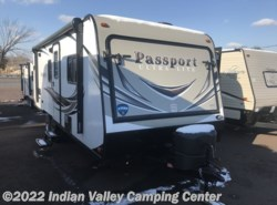 New 2018 Keystone Passport Ultra Lite 217 EXP available in Souderton, Pennsylvania