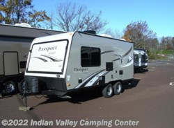 New 2018 Keystone Passport Ultra Lite Express 171EXP available in Souderton, Pennsylvania