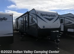 New 2018 Keystone Springdale 38FQ available in Souderton, Pennsylvania