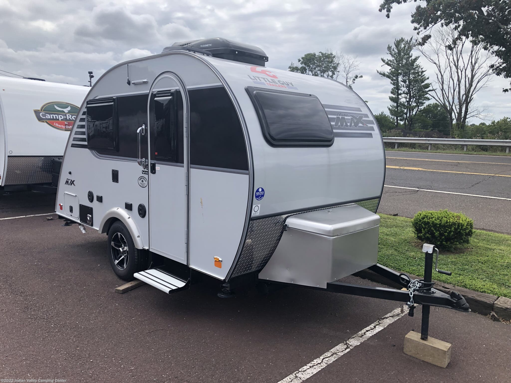 Travel Trailers For Sale In Pa >> 2019 Little Guy Trailers Rv Mini Max For Sale In Souderton Pa 18964 12jk1