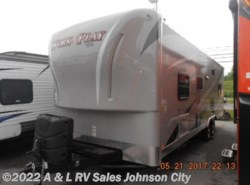 New 2018 Forest River Work and Play 25cb available in Johnson City, Tennessee