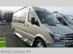 New 2016  Pleasure-Way Plateau TS by Pleasure-Way from Johnson RV in Sandy, OR