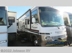 Used 2012  Coachmen Mirada 35DS by Coachmen from Johnson RV in Sandy, OR