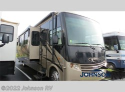 Used 2011  Newmar Canyon Star 3856 by Newmar from Johnson RV in Sandy, OR