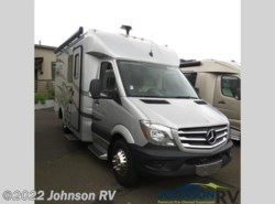 Used 2015  Pleasure-Way Plateau XL by Pleasure-Way from Johnson RV in Sandy, OR