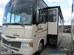 Used 2008  Fleetwood Bounder 39P by Fleetwood from Johnson RV in Sandy, OR