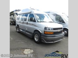 Used 2011  Roadtrek Roadtrek 170-Versatile by Roadtrek from Johnson RV in Sandy, OR