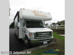 Used 2013  Coachmen Freelander  31FK Ford 450 by Coachmen from Johnson RV in Sandy, OR