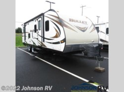 Used 2014  Keystone Bullet 272BHS by Keystone from Johnson RV in Sandy, OR