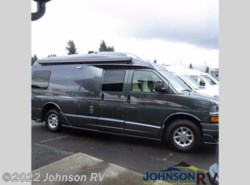 Used 2015  Roadtrek  Popular 210 by Roadtrek from Johnson RV in Sandy, OR