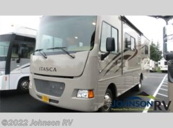 Used 2014  Itasca Sunstar 26HE by Itasca from Johnson RV in Sandy, OR