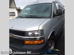 Used 2008  Roadtrek Roadtrek - 210 Versatile 210-Versatile by Roadtrek from Johnson RV in Sandy, OR