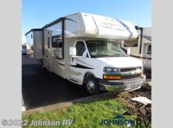 Used 2015  Coachmen Leprechaun 320BH