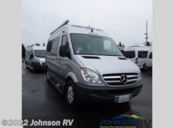 Used 2012  Roadtrek Roadtrek SS-Agile by Roadtrek from Johnson RV in Sandy, OR