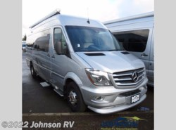 Used 2016  Airstream Interstate GT EXT by Airstream from Johnson RV in Sandy, OR