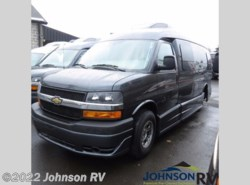 New 2017  Roadtrek  Popular 190 by Roadtrek from Johnson RV in Sandy, OR