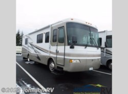 Used 2004  Holiday Rambler Neptune 32PBD by Holiday Rambler from Johnson RV in Sandy, OR