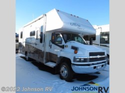 Used 2007  Gulf Stream Ultra Super C Conquest by Gulf Stream from Johnson RV in Sandy, OR