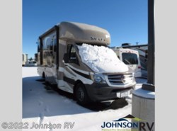 Used 2015  Thor Motor Coach Siesta Sprinter 24SR by Thor Motor Coach from Johnson RV in Sandy, OR