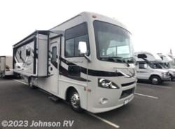 Full Specs For 2014 Thor Motor Coach Hurricane 32a Rvs