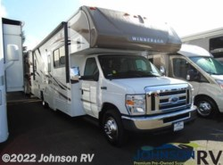 New 2019 Winnebago Spirit 31G available in Sandy, Oregon