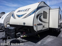New 2017  Keystone Bullet 274BHS by Keystone from Ancira RV in Boerne, TX