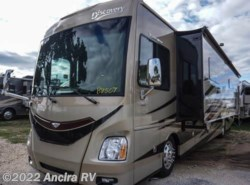 New 2016  Fleetwood Discovery 40E by Fleetwood from Ancira RV in Boerne, TX