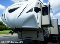 New 2016  Coachmen Chaparral 390QSMB