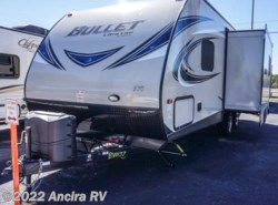 New 2016  Keystone Bullet 248RKS by Keystone from Ancira RV in Boerne, TX