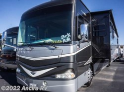 Used 2012  Fleetwood Providence 42M by Fleetwood from Ancira RV in Boerne, TX