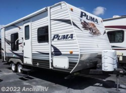 Used 2011 Palomino Puma 20-QB available in Boerne, Texas