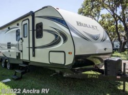 New 2017  Keystone Bullet 308BHS by Keystone from Ancira RV in Boerne, TX