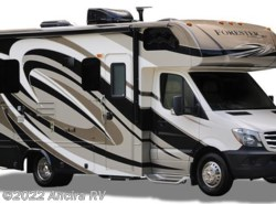 New 2017 Forest River Forester 2401R MBS available in Boerne, Texas
