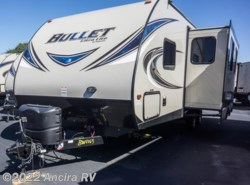 New 2017  Keystone Bullet 277BHS by Keystone from Ancira RV in Boerne, TX