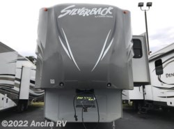 Used 2013 Forest River Cedar Creek Silverback 33RL available in Boerne, Texas