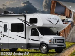 New 2017  Forest River Forester 3051 by Forest River from Ancira RV in Boerne, TX