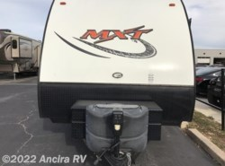 Used 2015  K-Z MXT 319 by K-Z from Ancira RV in Boerne, TX