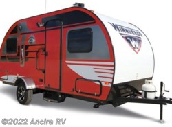New 2017  Winnebago Winnie Drop WD170S by Winnebago from Ancira RV in Boerne, TX