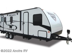 New 2017  Winnebago Minnie 2200SS by Winnebago from Ancira RV in Boerne, TX