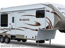 Used 2014  Heartland RV Sundance SD 3400QB by Heartland RV from Ancira RV in Boerne, TX